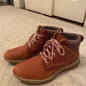 Women's CAT boots
